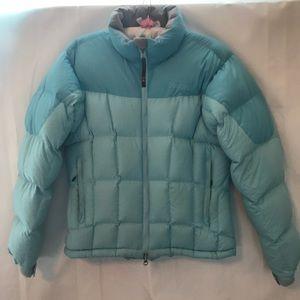 Marmot Down Puffer Jacket